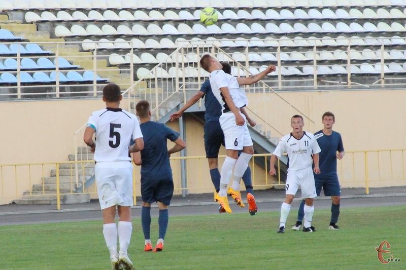 Останні матчі чемпіонату області з футболу 2016 року мають відбутися 12 листопада