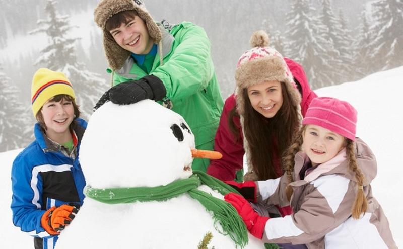 «Зимові забави» відбудуться на території «Гала-Готелю»