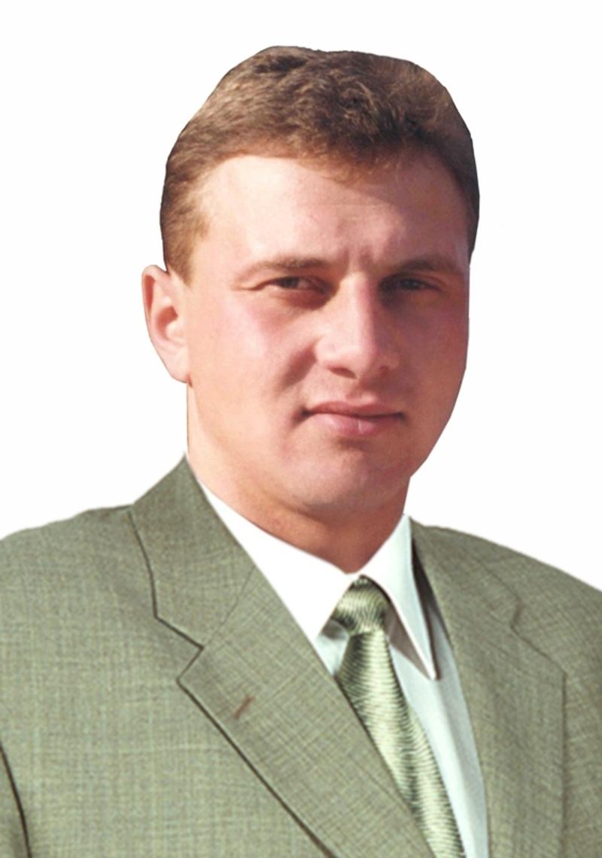 У 39-річного Аркадія Чухнова залишився неповнолітній син