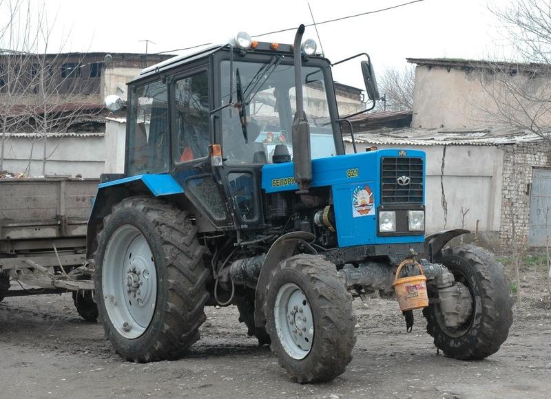 Мешканця Кам'янеччини, який хотів придбати трактор МТЗ-82 за оголошенням в інтернеті, ошукали на шість тисяч гривень