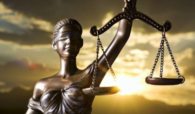 Чоловіка засудили за грабіж, поєднаний з насильством