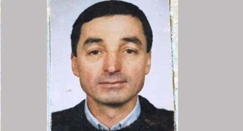 Валерія Михайловича розшукували два тижня. Фото: facebook.com