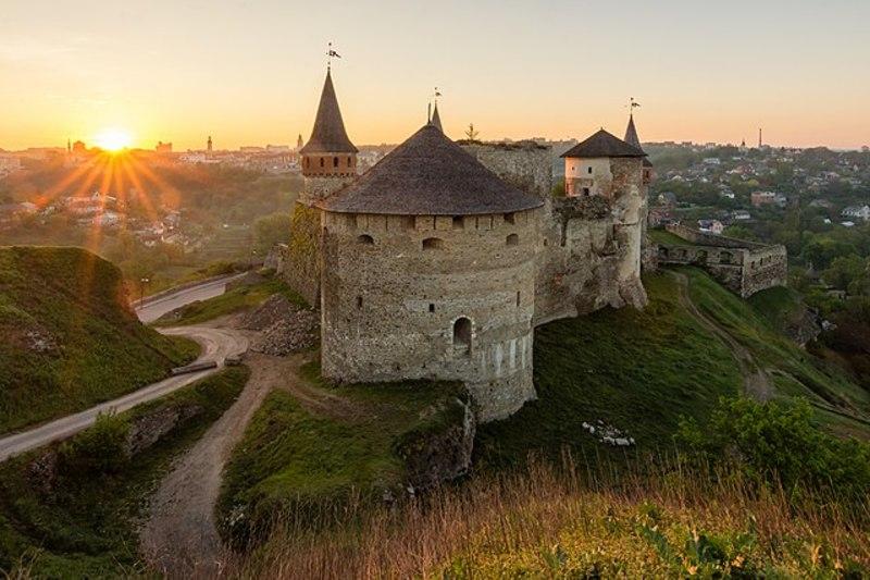 Переможний знімок у Хмельницькій області