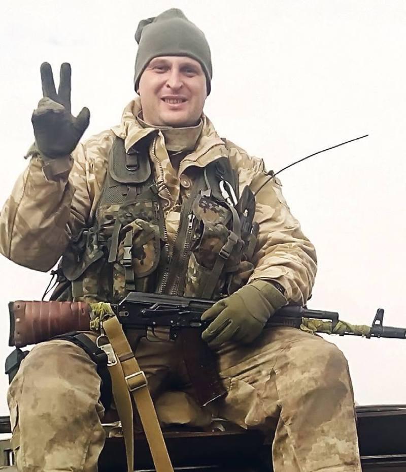 Завдяки професійним діям військових медиків та неймовірній силі духу, Євген поступово одужав і повернувся у свій підрозділ