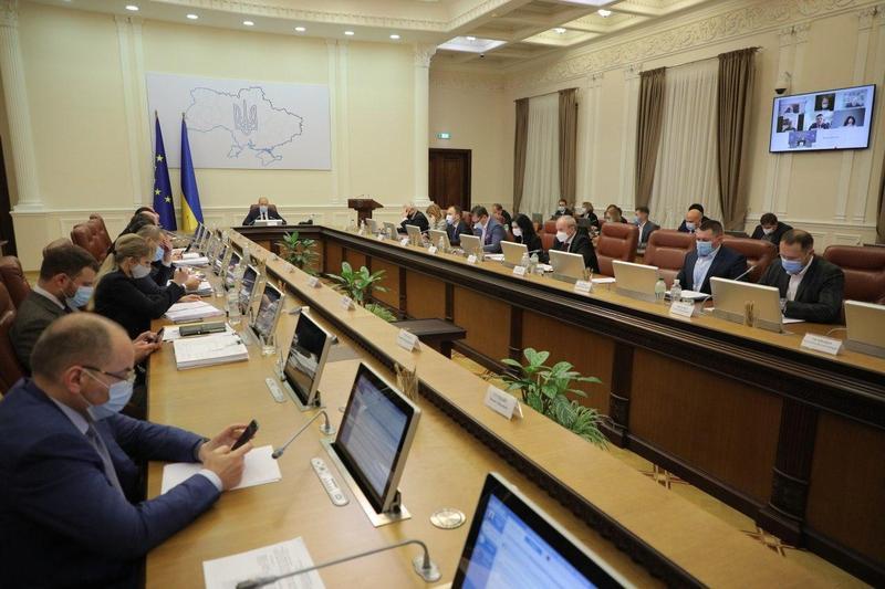 Прем\'єр-міністр Денис Шмигаль заявив, що поки в Україні не планують оголошувати новий локдаун
