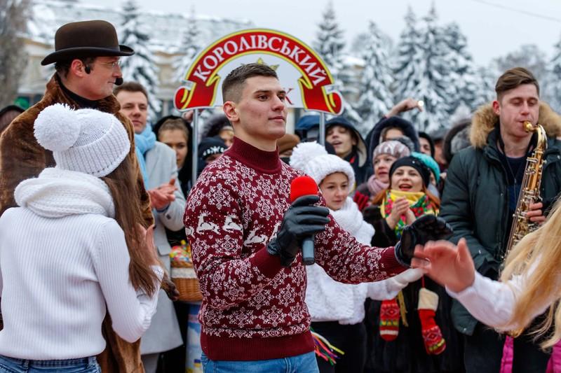 Сергій Гуменний з Кам'янця-Подільського став переможцем