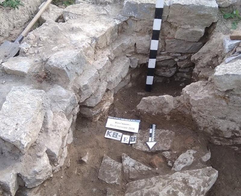 Це один з найбільших розкопів, який проводитися в місті