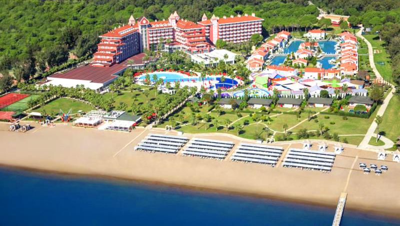 Курорти Середземномор`я відносяться не до елітних, а скоріше, до бюджетних.
