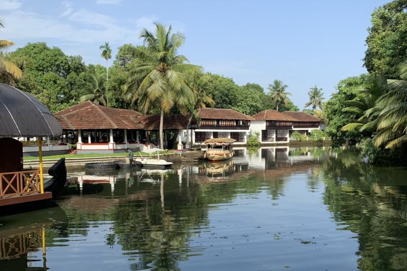 У Кералу приїжджають, щоб насолодитися райською природою, відпочити душею та тілом