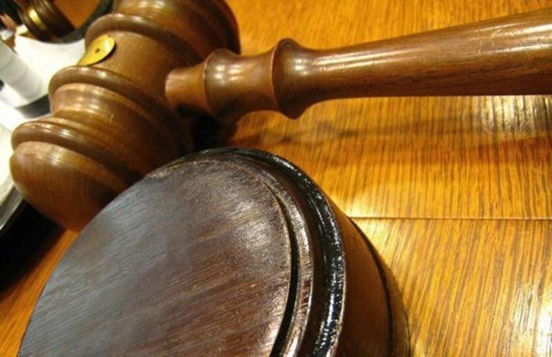 Посадовець намагався оскаржити рішення суду
