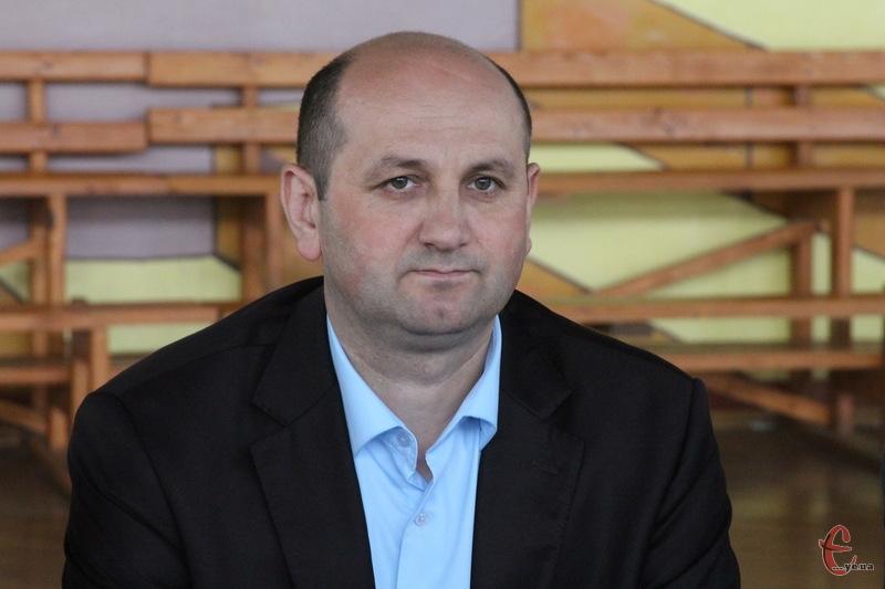 Іван Гончар, президент СК Сокіл, каже, що його команда розпочне готуватися до нового сезону в Екстра-лізі на початку липня