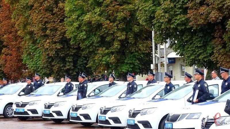 Аналіз декларацій поліцейських Хмельницької області