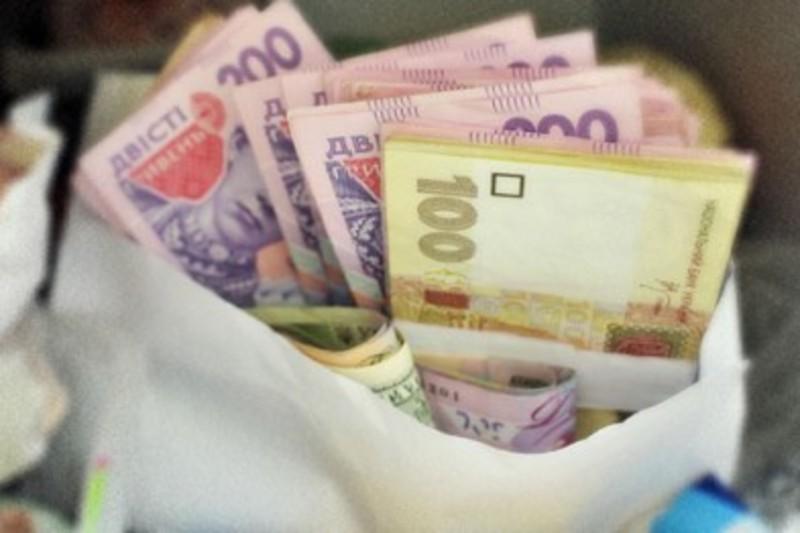 Керівники навчальних закладів вже сплатили по 3400 гривень штрафу