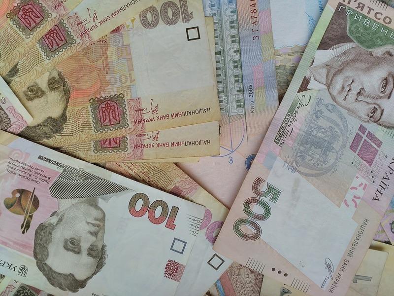 Підприємства мають сплатити на користь різних юридичних та фізичних осіб на суму понад 900 тисяч гривень