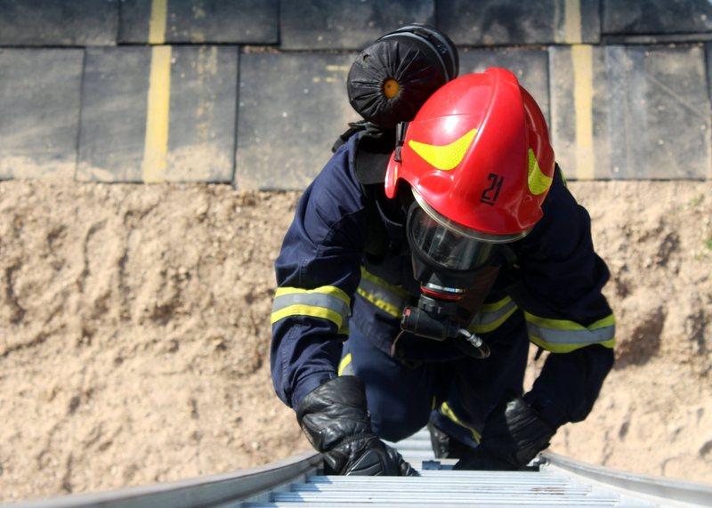 Станом на ранок 19 вересня на Хмельниччині вже зареєстрували 1001 пожежу з початку року