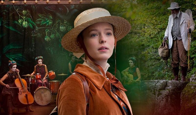Плакат фільму «Гуцулка Ксеня»