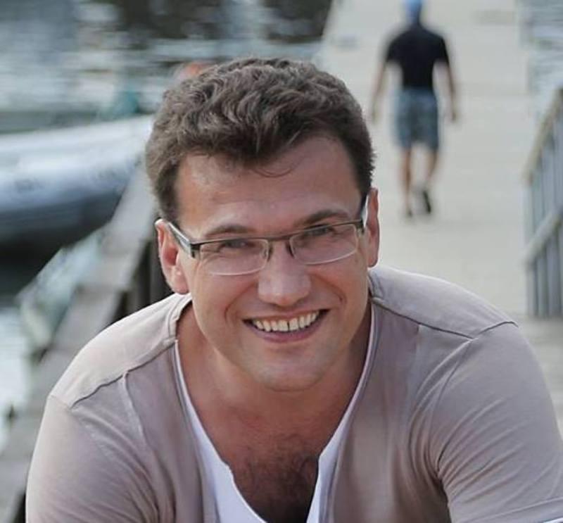 Олег Демчук одним із перших мав нагоду тестувати зв\'язок третього покоління.
