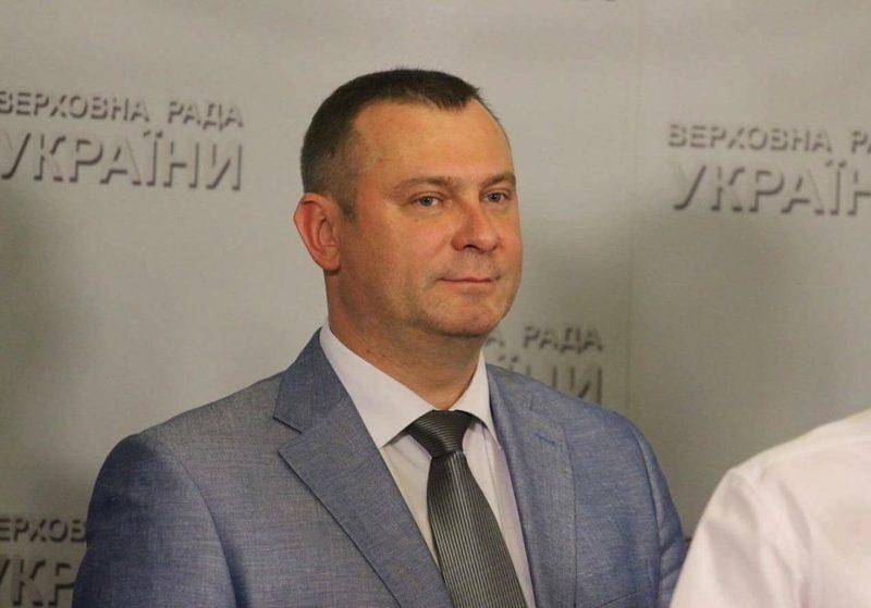 Андрій Шинькович вже не вперше входить до рейтингу руху Чесно
