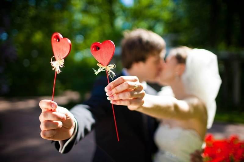Сьогодні Хмельницький пропонує проведення шлюбної церемонії у п'ятьох локаціях