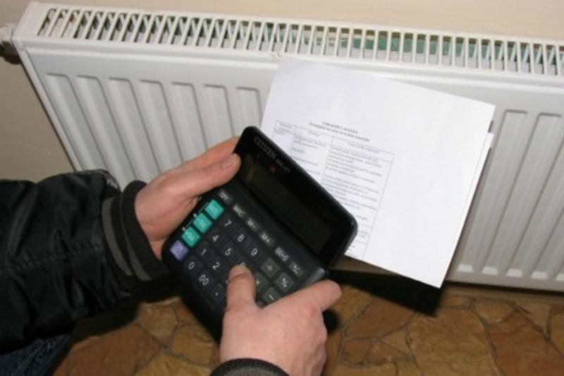 Хмельницькі комунальники припускають, що тарифи на тепло та гарячу воду можуть зрости з нового року