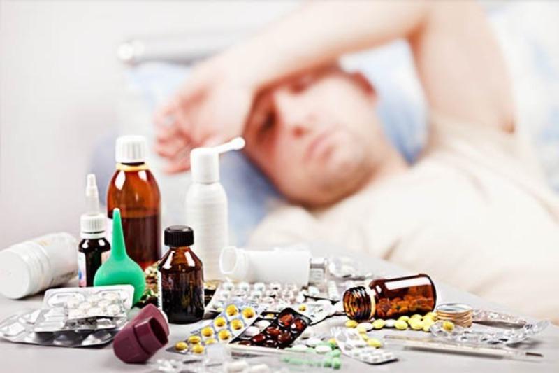 Щорічна вакцинація – найефективніша профілактика грипу. Вона захищає від найбільш поширених штамів вірусу