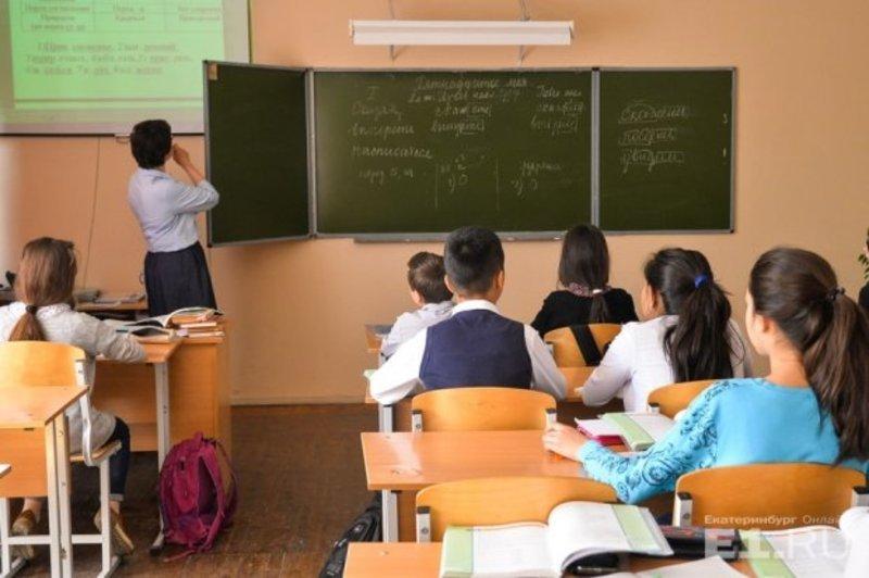 Школярі повертаються на навчання