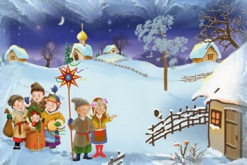 Серед мешканців західних областей чимало прихильників відзначати Різдво 25 грудня, а серед мешканців Сходу країни - 7 січня