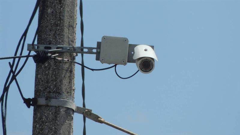 Відеокамери, якими розширять мережу відеонагляду відрізняються від тих, які були встановлені раніше