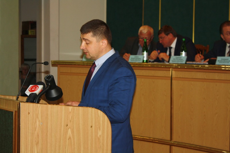 Сергій Дашковський також має отримати середній заробіток за період вимушеного прогулу