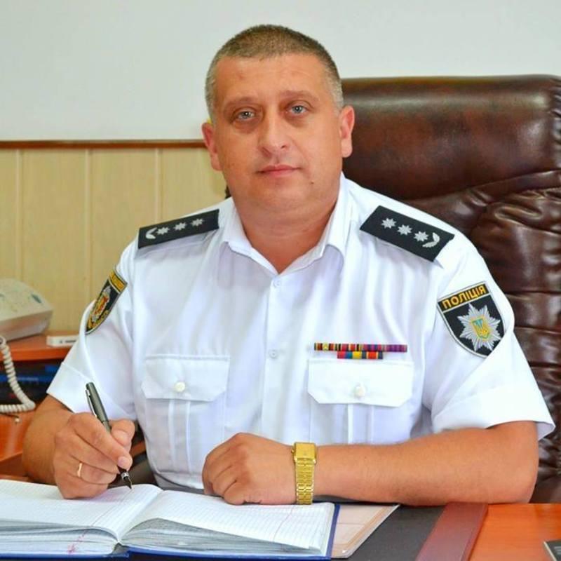 Підполковник Юрій Білянський призначений в.о. директора коледжу ПДАТУ