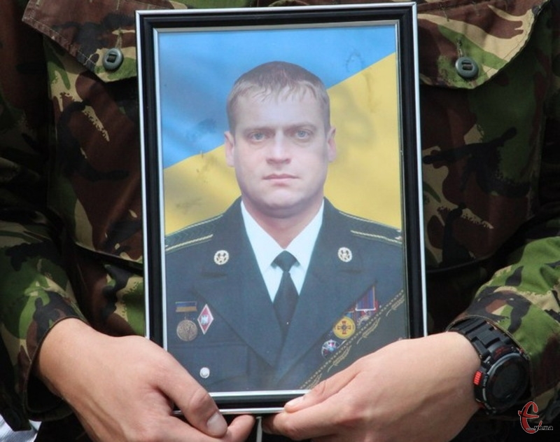 Ігорю Ляшенку було 34 роки