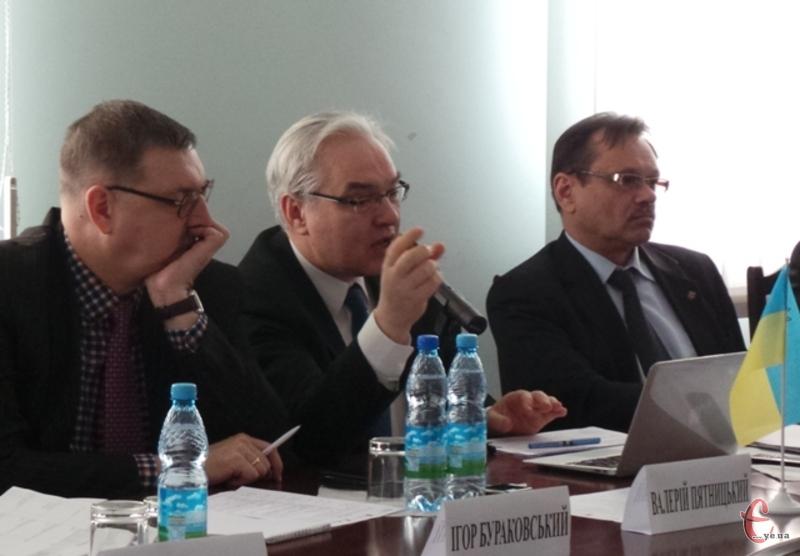 Валерій Пятницький: для українських виробників птиці ринок Євросоюзу відкритий, бо їхнє виробництво повністю адаптоване до правил митного контролю.