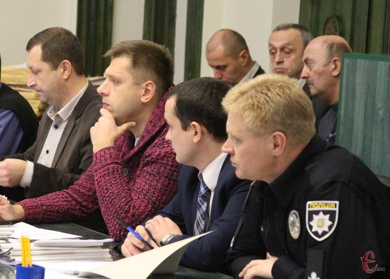 28 листопада у Хмельницькому визначили перевізників, які обслуговуватимуть пасажирів із січня 2018 року