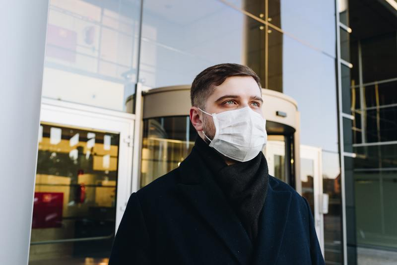 На Хмельниччині від початку пандемії 44,5% людей, в яких підвердили COVID-19, одужали