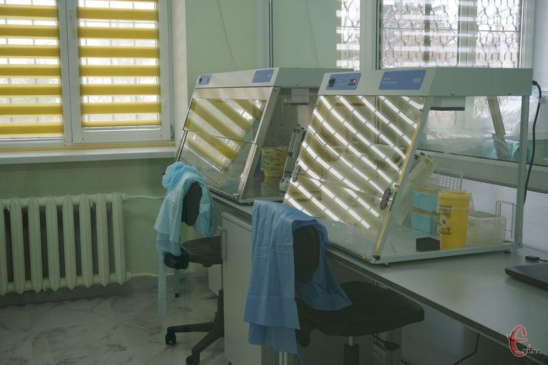 Станом на 17 березня завантаженість ліжок медзакладів хворими на коронавірус складає понад 66 відсотків