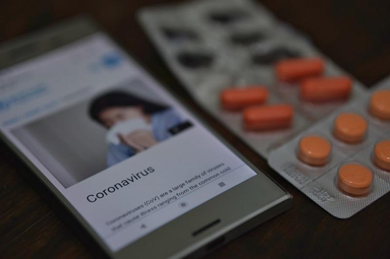 За добу на Хмельниччині підтвердили 126 нових випадків коронавірусної інфекції