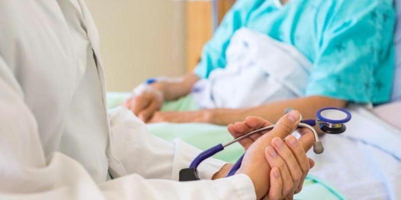 Всього з початку епідемії на території області підтверджено захворювання на COVID-19 у 116 людей