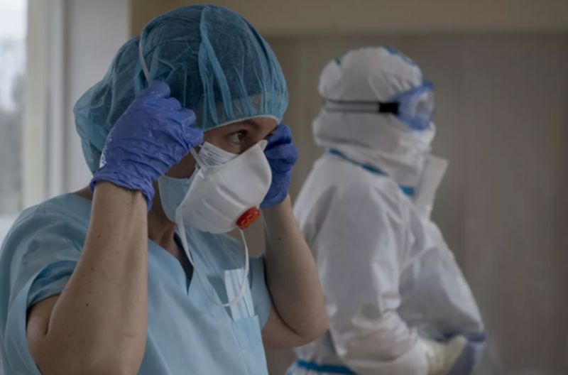 На Хмельниччині додалося 12 випадків захворювання коронавірусною інфекцією