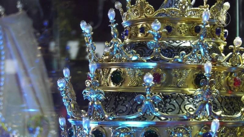 Корона Сулеймана і багатьох інших правиелів Світу різних історичних періодів можна буде побачити у Ратуші
