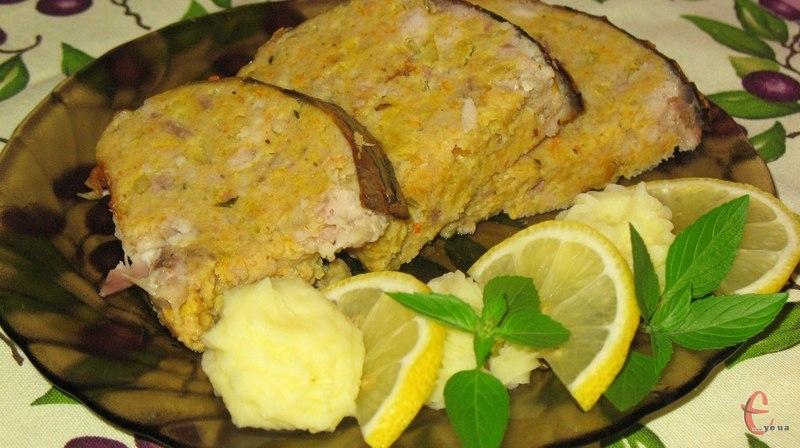 З цієї популярної річкової риби можна приготувати не одну дивовижну страву. До того ж, ще й без кісток!