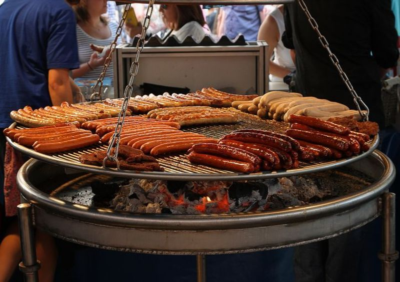 Фестиваль Проскурівські смаколики відбуватиметься 14-15 жовтня