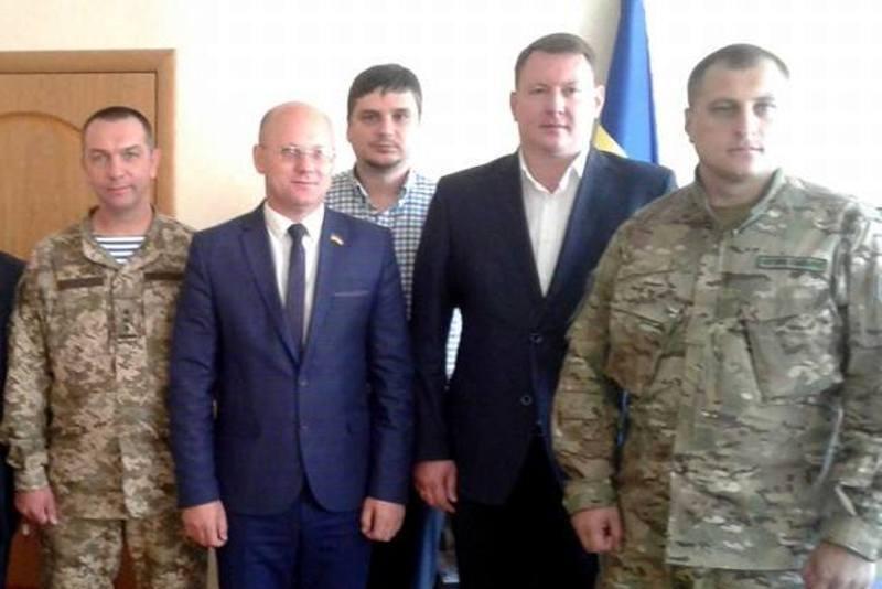 Угоду про співпрацю підписали у Краматорську