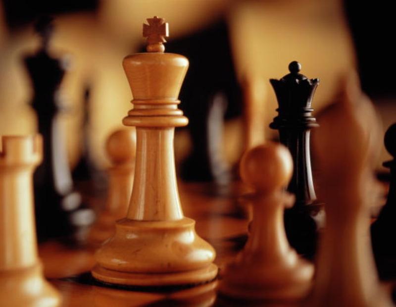 Другий рік поспіль у чемпіонаті області з шахів серед команд перемогу здобули шахісти з Шепетівки