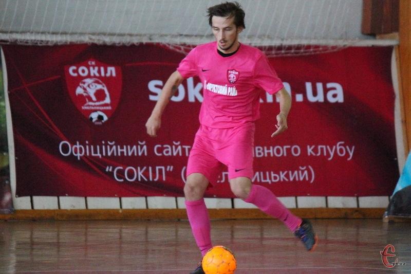 Олександр Педяш не лише є кращим бомбардиром Екстра-ліги, а й став кращем гравцем у грудні