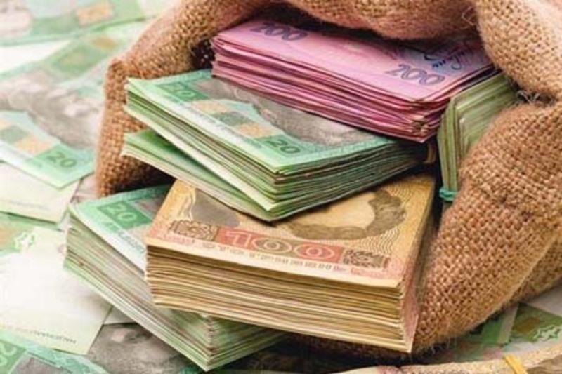 Через завищений обсяг робіт, з бюджету перерахуали на 10 тисяч гривень більше