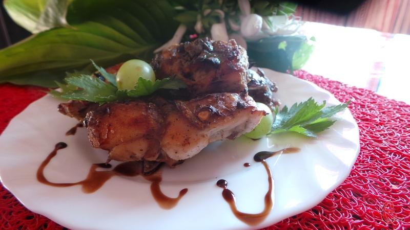 Дуже смачна страва, яка не вимагає наявності великих кулінарних талантів, а також складних інгредієнтів.