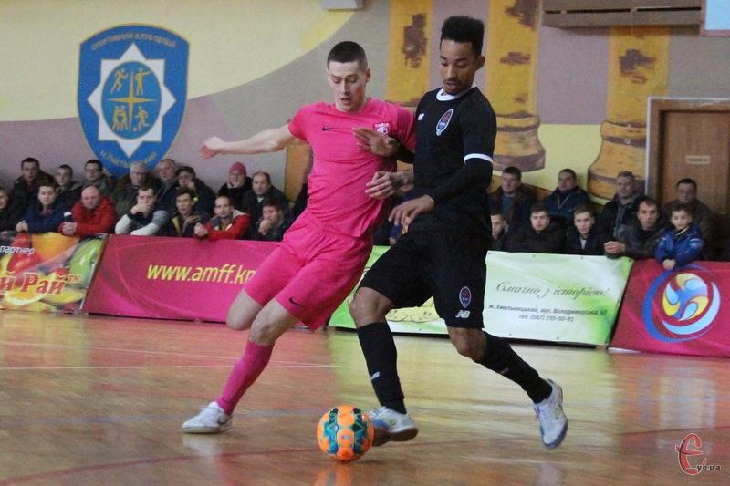 Сокіл та Хмельницькі делікатеси в 1/8 фіналу Кубка України зіграють з командами із Харкова