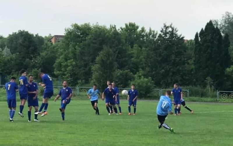 4-5 липня в Кубку Хмельницької області з футболу відбудуться три з чотирьох матчі