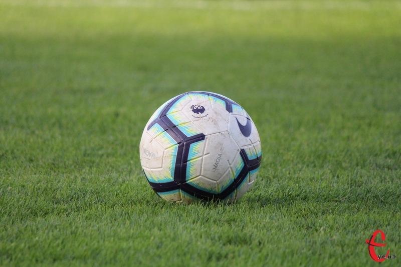 Фінал Кубка Хмельницької області з футболу пройде 24 серпня