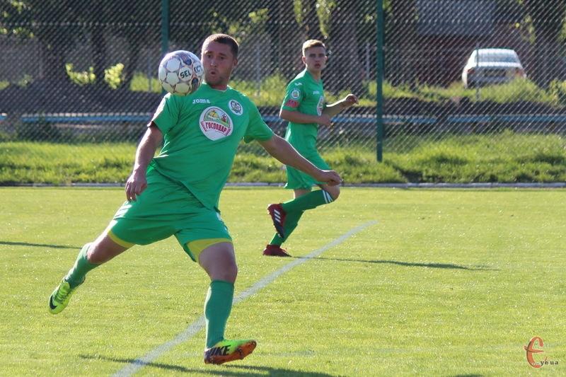 Красилівський Случ лише 12 серпня дізнається проти якої команди йому доведеться грати в півфіналі Кубка області з футбол